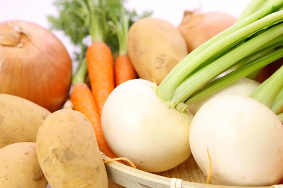 美味しさと安心を兼ね備えた新鮮野菜