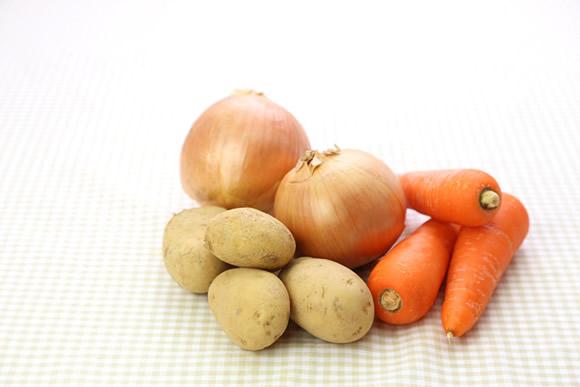 生協コープデリの野菜は良質のものが多く定期的に放射能自主検査を行っている