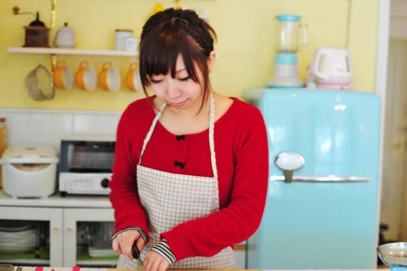 おうちコープの冷凍食品はバラエティにとんでいて大容量のものもあって便利です