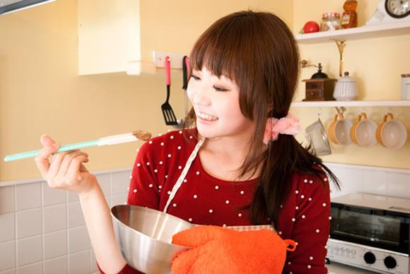コープデリのカット済み食材を使って入院した母の代わりにに料理を作っています