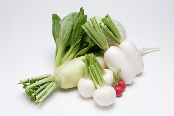 らでぃっしゅぼーやの低農薬・無農薬・有機野菜は産地表示・放射能検査結果も報告