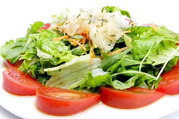 大地を守る会のお試しセット野菜はどれも味が濃くあまりのおいしさに驚愕