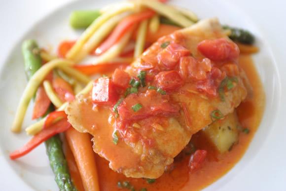 スマートキッチンの簡単便利メニューで夕食の支度時間を劇的に短縮・時短