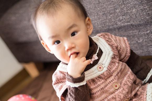 パルシステムなら乳児がいると配達料が減額されると言う嬉しい得点付き