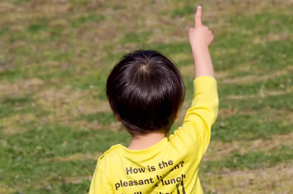 パルシステムの主催する「生き物モニタリング調査」に子供と参加しました