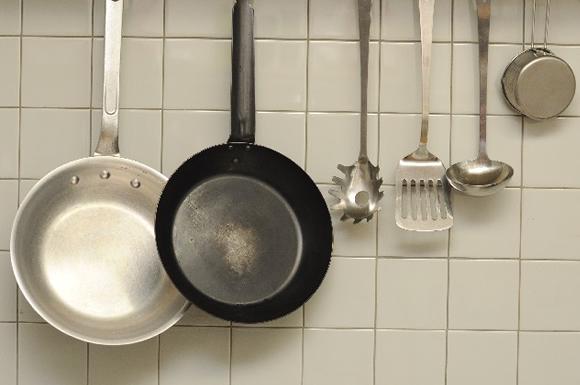 時短料理をするための調理器具