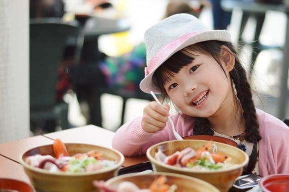 子供の野菜嫌いを克服