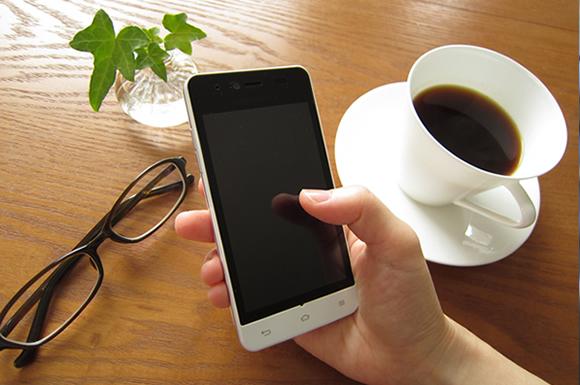 ネットスーパーオリジナルのスマホアプリでもっと便利に買い物できる