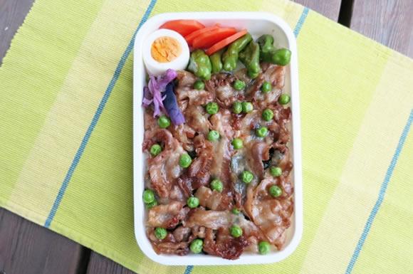 お弁当も健康的に!食材宅配の冷凍食品が便利で美味しい