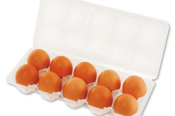 大地宅配 平飼卵
