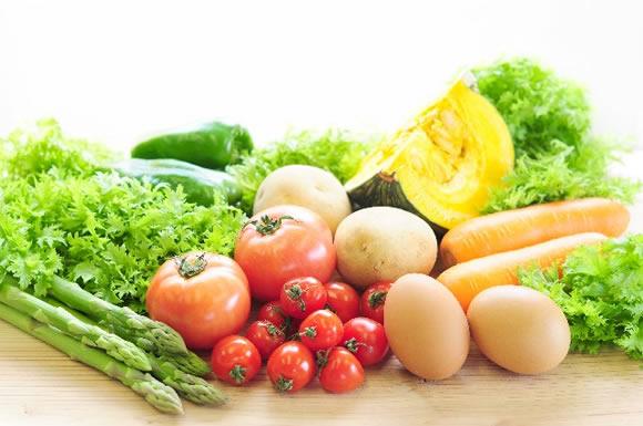 美味しくて栄養満点!注目の高栄養野菜ならオイシックスの「きくべジ」